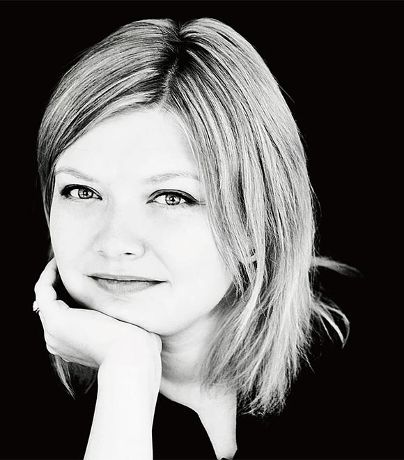 アリーナ・イブラギモヴァ