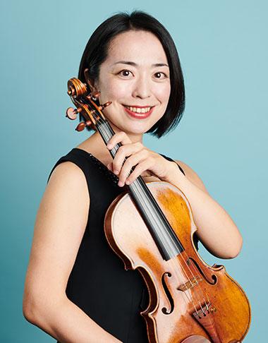 遠藤香奈子