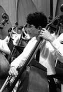 高校のオーケストラ部で(高2)